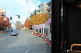 Riding_The_Max_Portland_Oregon_USA